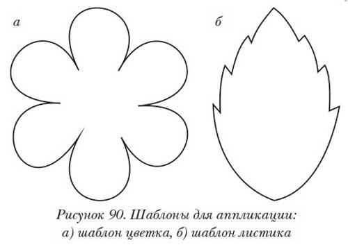 Оформление из бумаги своими руками шаблоны